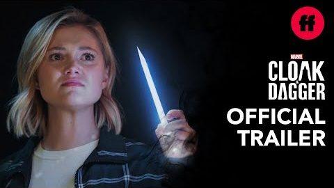 """Cooler  Trailer zur zweiten Staffel von """"Marvel's Cloak & Dagger"""""""