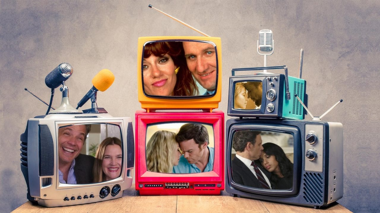 AWESOME 5: Die kaputtesten Serien-Paare