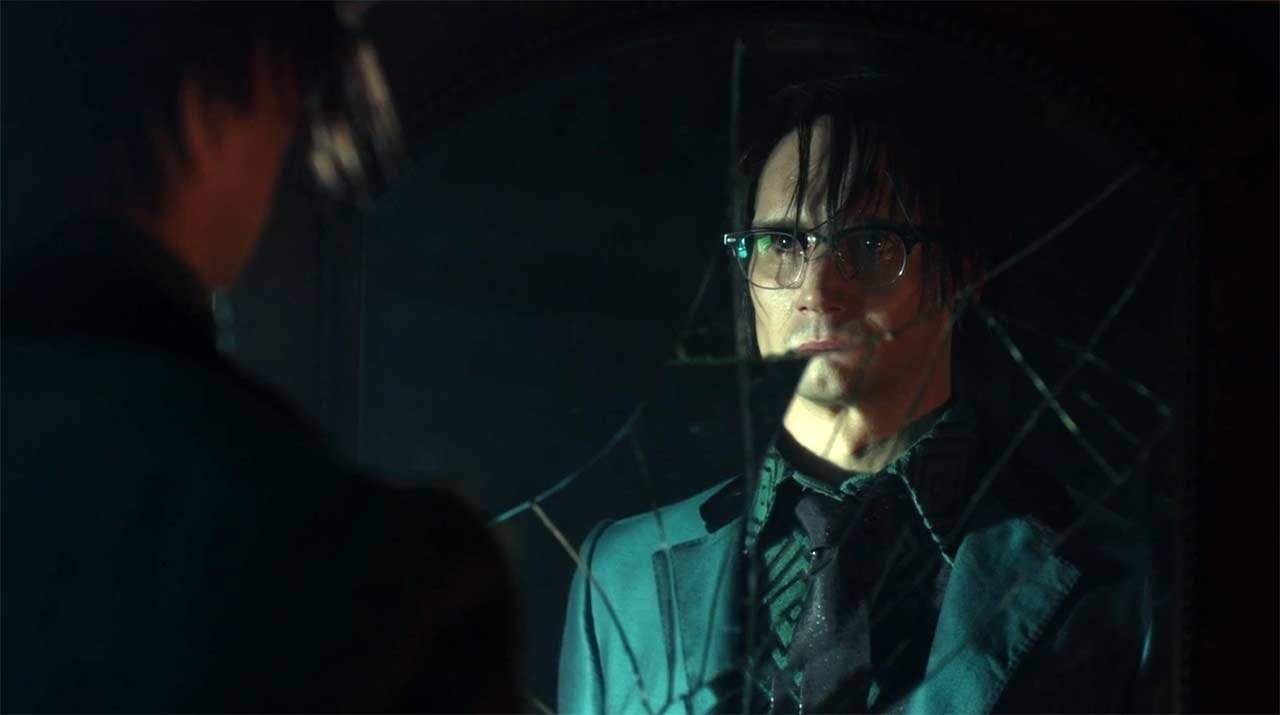 Review: Gotham S05E05 – Pena Dura