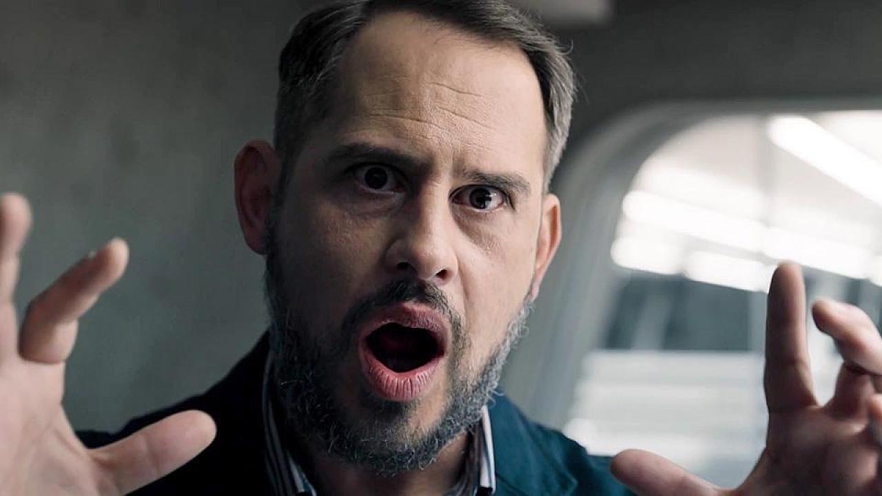 """Trailer zur Serien-Adaption des Klassikers """"M – Eine Stadt sucht einen Mörder"""""""