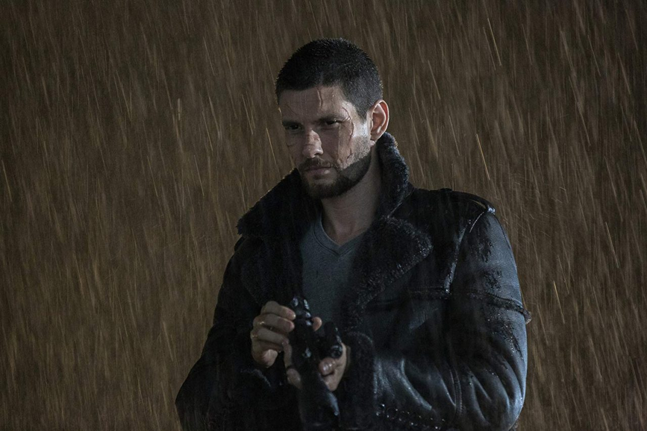 Marvel's The Punisher Season 2 Billy Russo