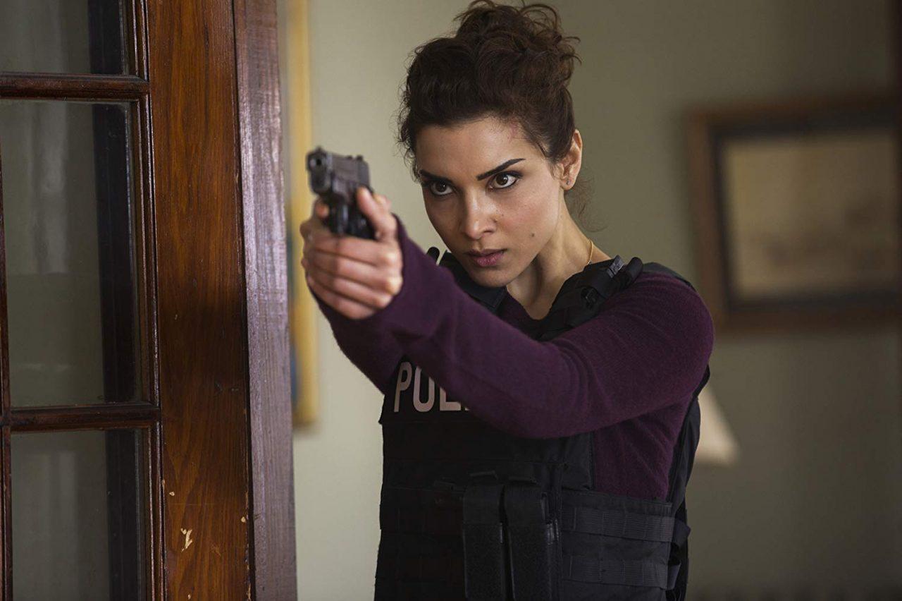 Marvel's The Punisher Season 2 Dinah Madani