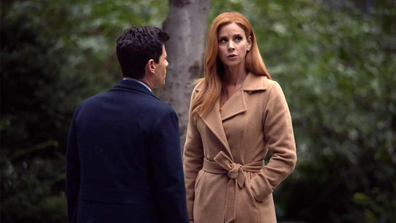 Review: Suits S08E13 – The Greater Good