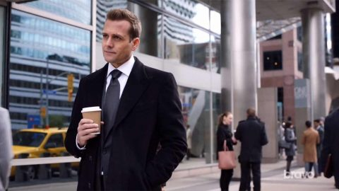 Review: Suits S08E14 – Peas in a Pod
