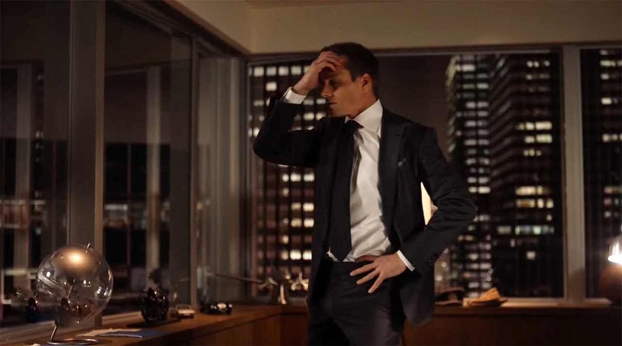 Review: Suits S08E16 – Harvey