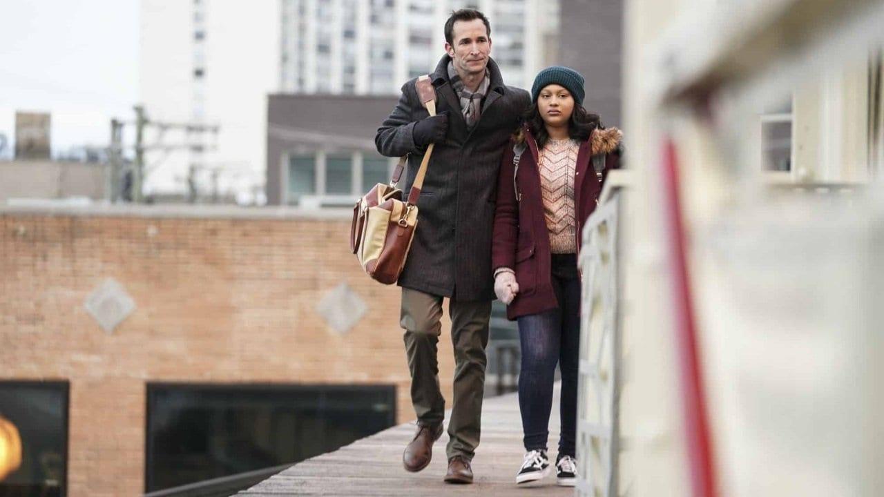 """Berührender Trailer zur neuen Mini-Serie """"The Red Line"""""""