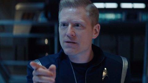 Review: Star Trek Discovery S02E05 – Die Heiligen der Unvollkommenheit