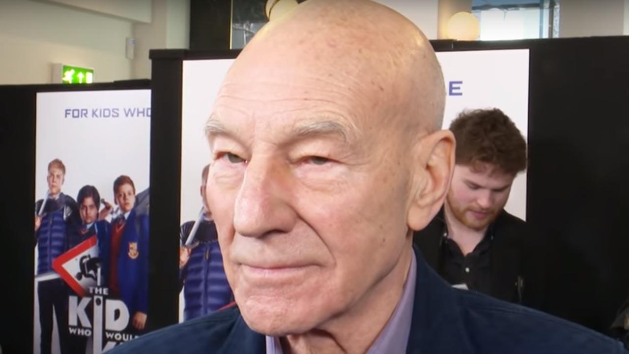 Picard Serie ist auf drei Staffeln angelegt