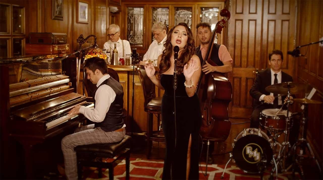 "Postmodern Jukebox covert ""Pinky And The Brain""-Theme"