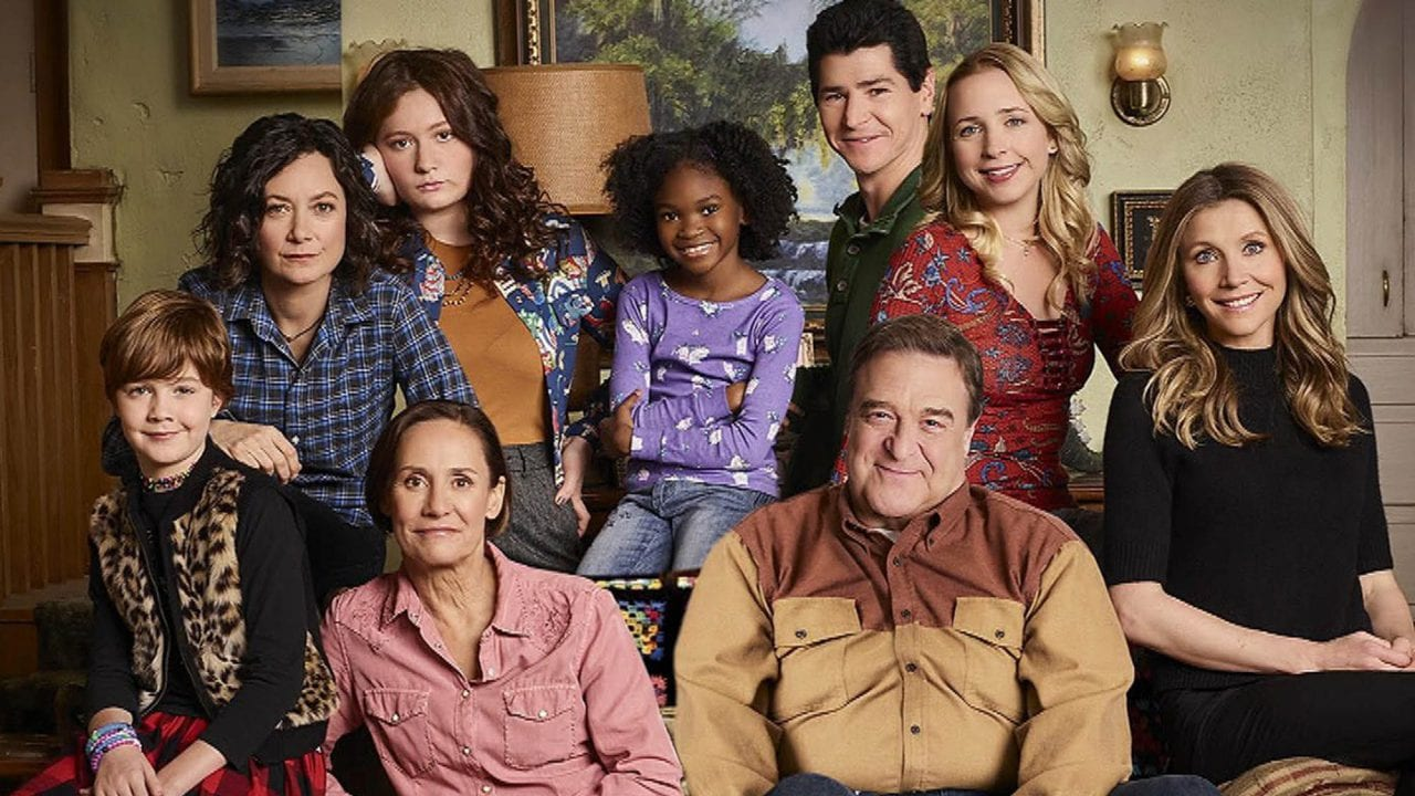Review: The Conners Staffel 1