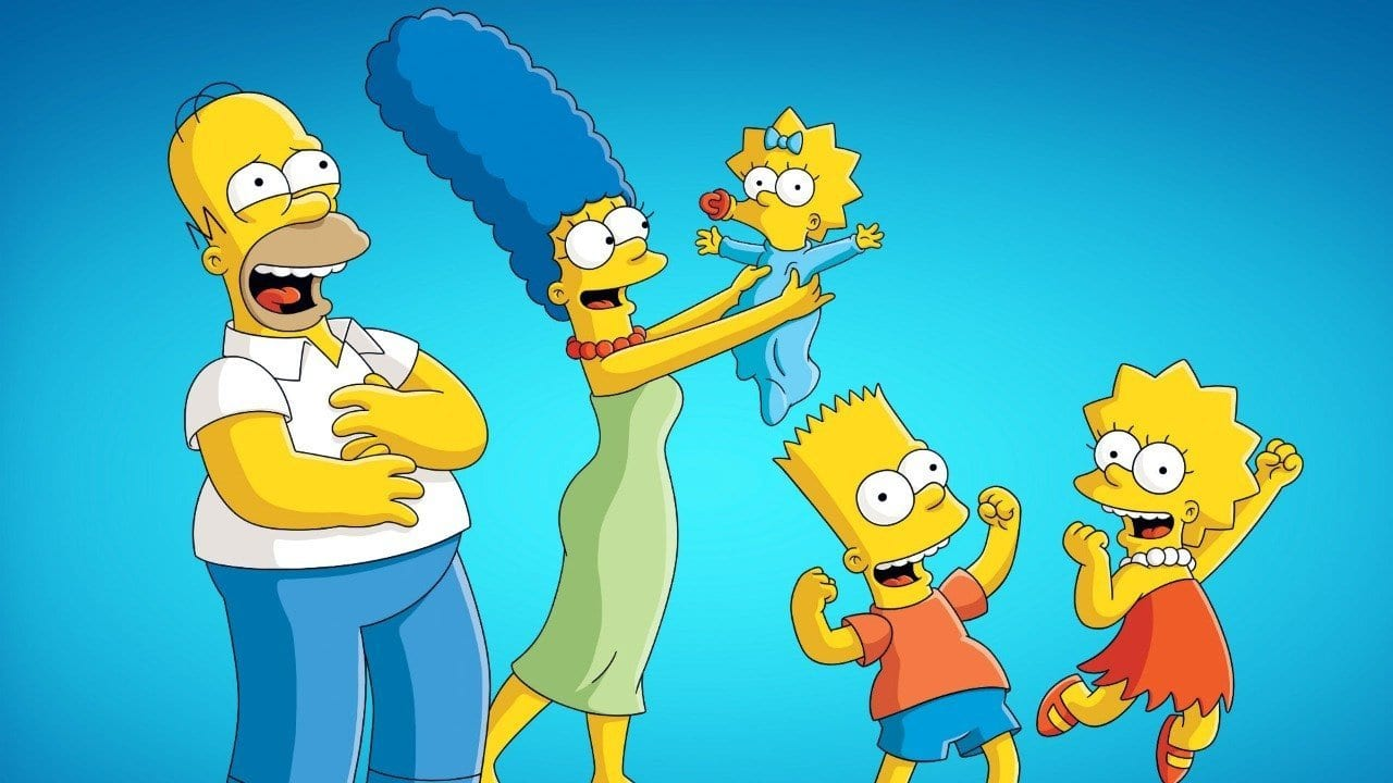 The Simpsons knackt 700-Folgen-Marke