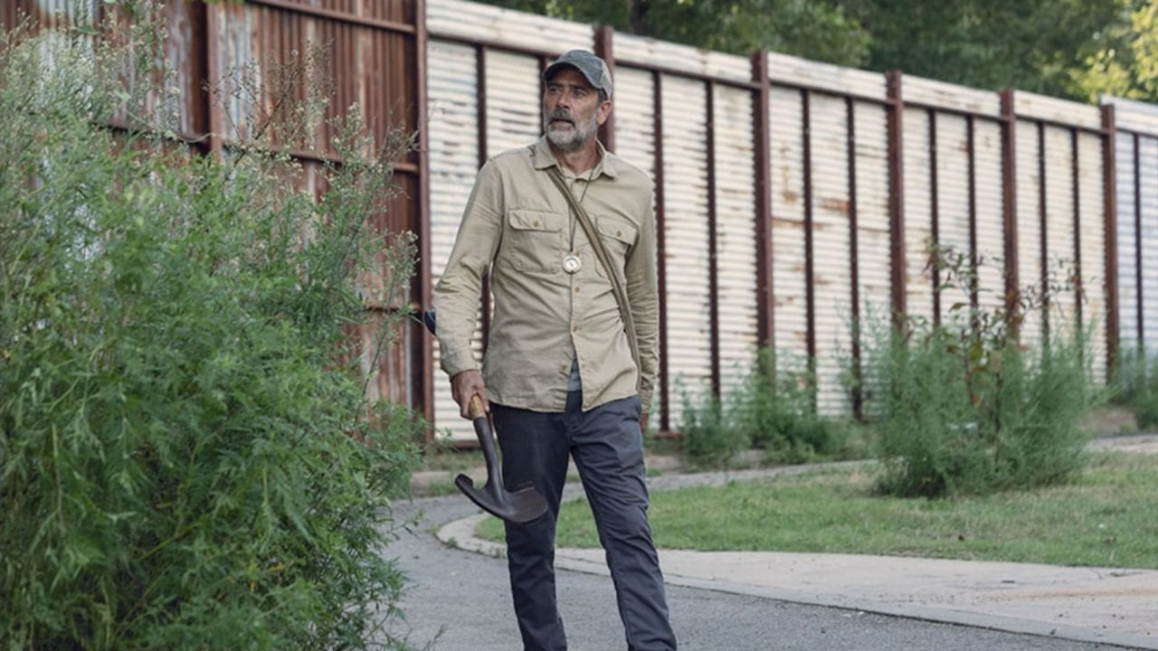 Review: The Walking Dead S09E09 – Adaption