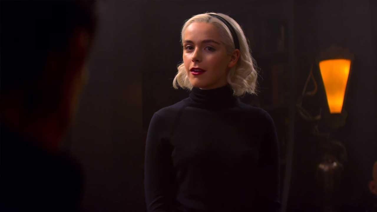 Erster Trailer zu Chilling Adventures of Sabrina: Teil 2