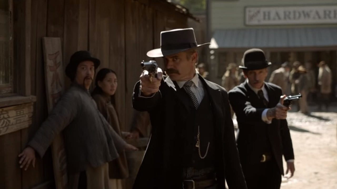 Deadwood: The Movie – Erster Teaser Trailer zum HBO-Revival