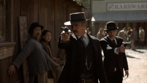 Deadwood: The Movie – Erster Teaser Trailer zum HBO-Revival