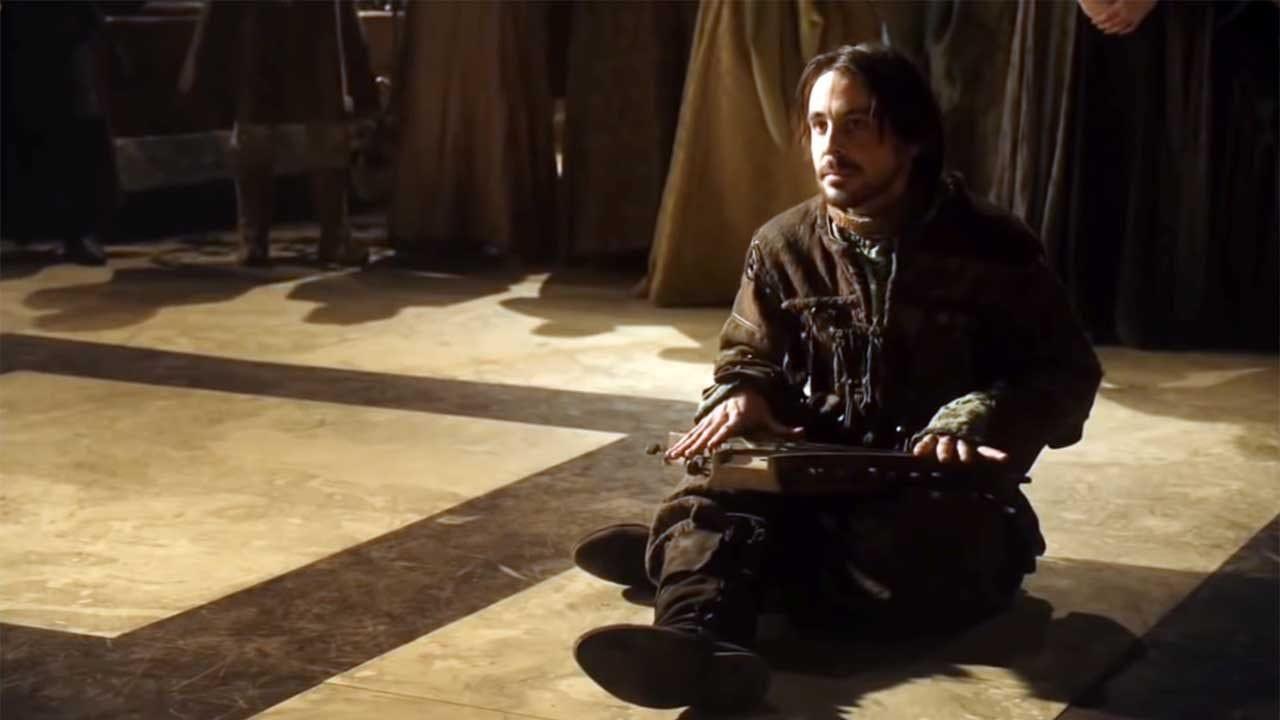 """Wieso ist """"Game of Thrones"""" eigentlich ein Lied (von Eis und Feuer)?"""