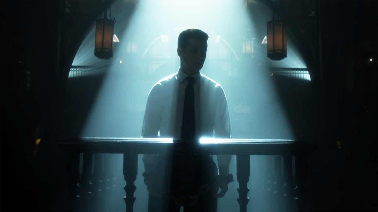 Review: Gotham S05E09 – The Trial of Jim Gordon