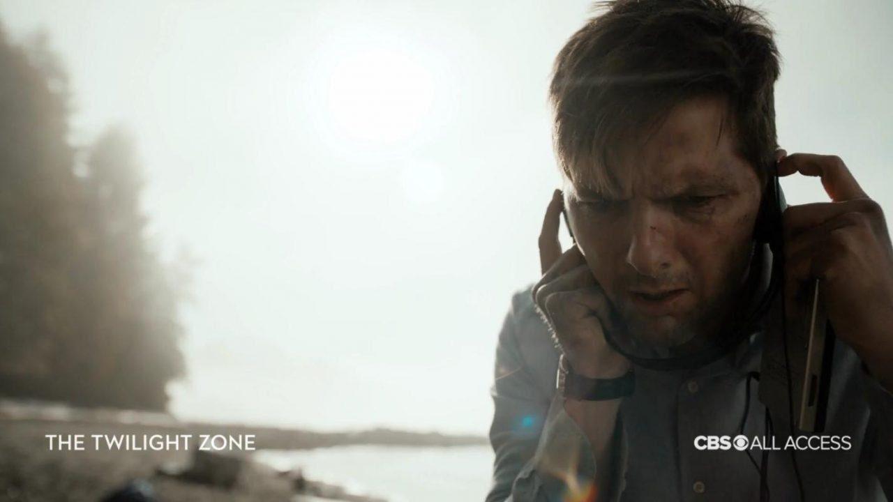 """Zwei neue Trailer zum """"Twilight Zone""""-Revival"""
