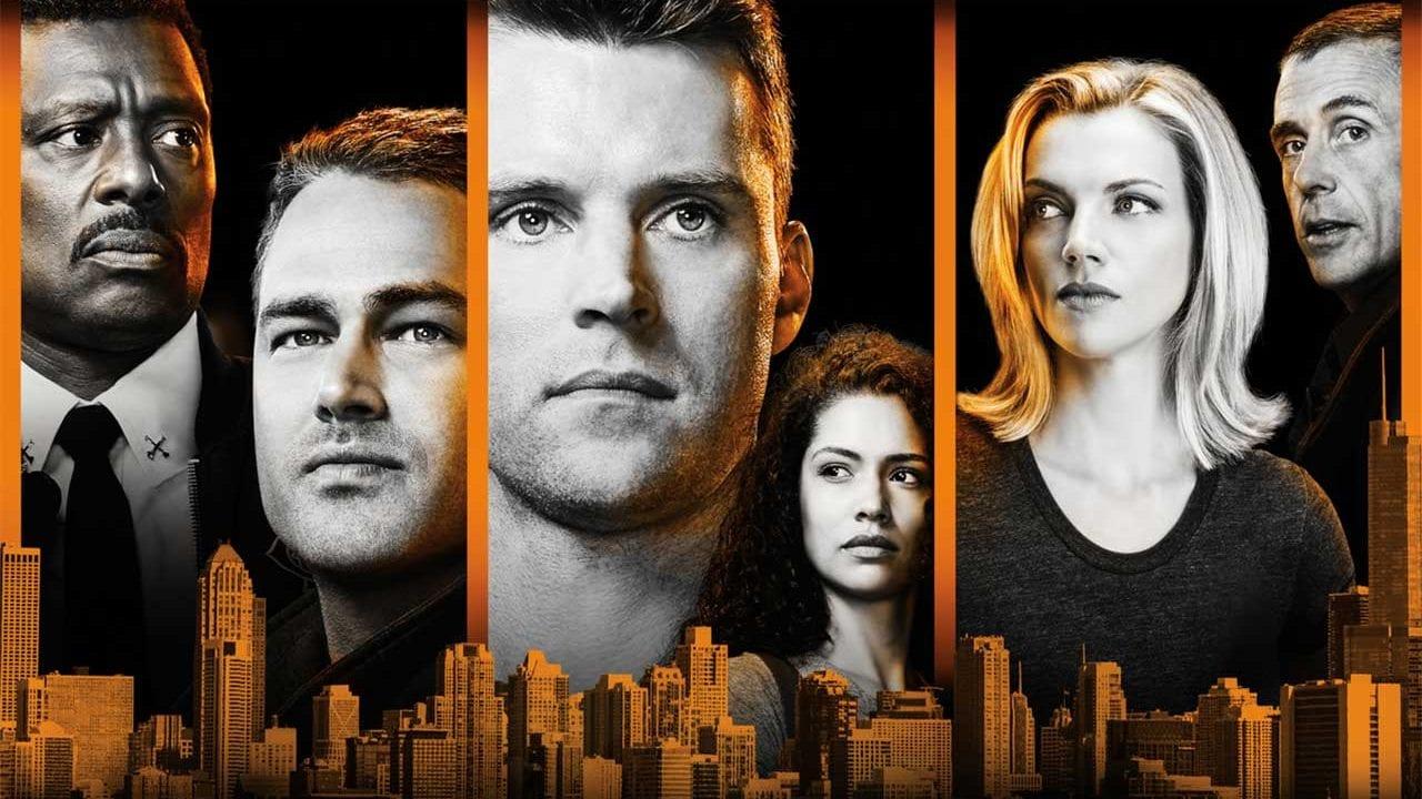 """Deutschland-Start der 7. Staffel """"Chicago Fire"""" am 4. März bei Universal TV"""