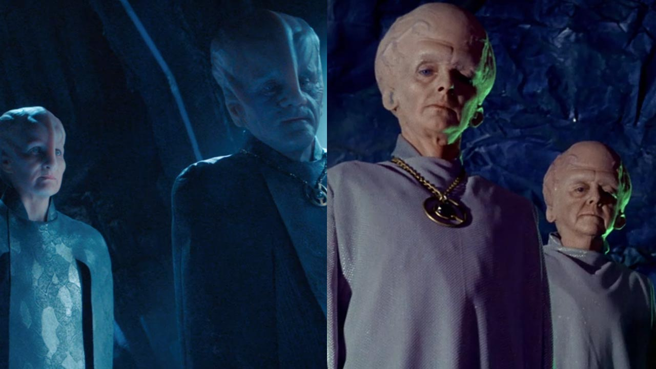 Review: Star Trek Discovery S02E08 – Gedächtniskraft