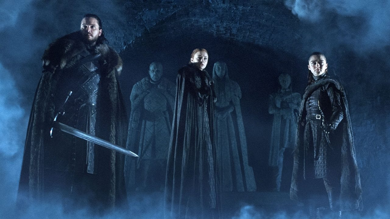 Game of Thrones: Trailer zu Staffel 8 ist endlich da