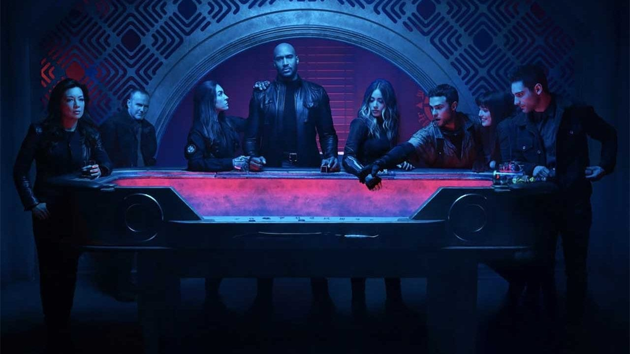 Marvel's Agents of S.H.I.E.L.D.: Trailer zu Staffel 6
