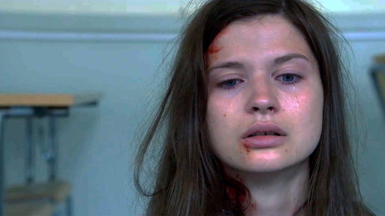 Quicksand: Trailer zur 1. schwedischen Netflix Original Serie