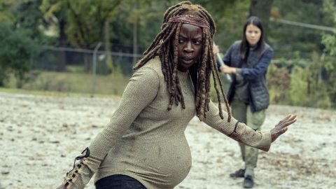 Review: The Walking Dead S09E14 – Scars