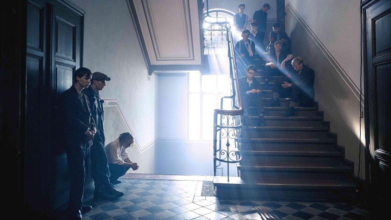 ZDF startet Serien-Offensive