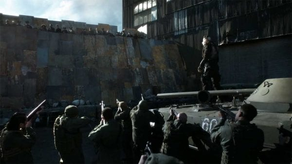 Review: Gotham S05E11 – They Did What?