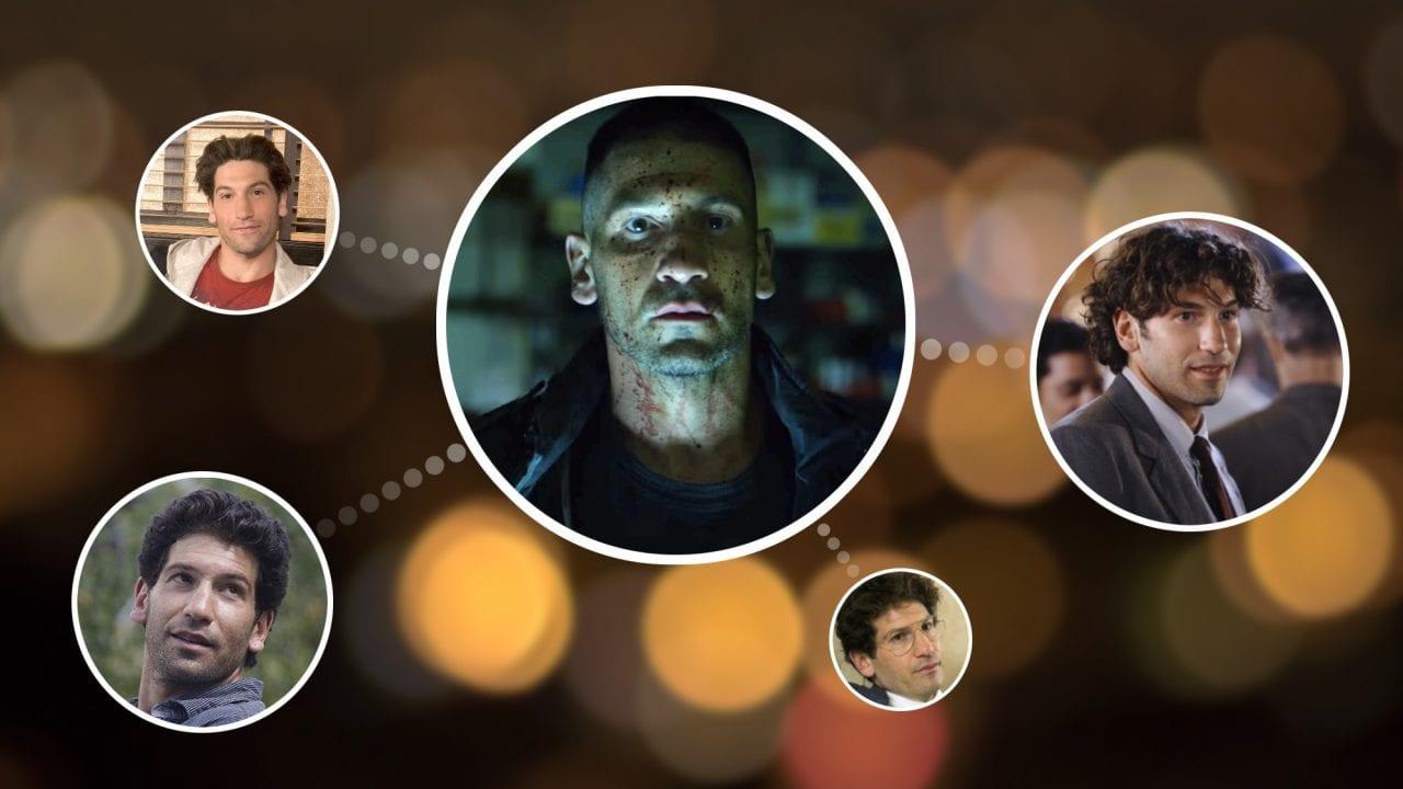 In weiteren Rollen: Jon Bernthal
