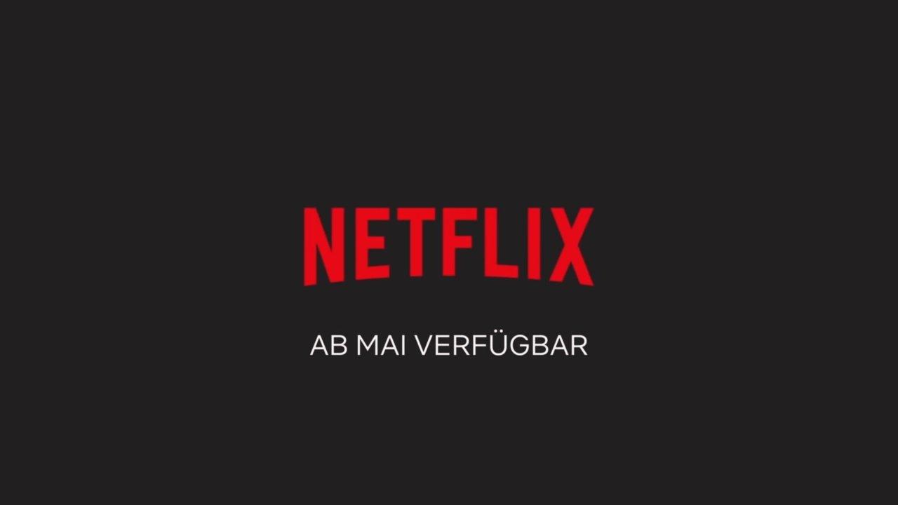 Netflix: Die neuen Serien(staffeln) im Mai