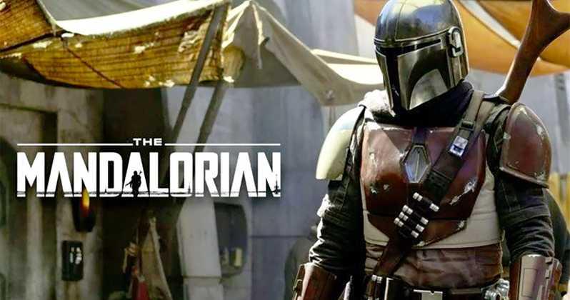 Star Wars: The Mandalorian – Erste Bilder und Startdatum
