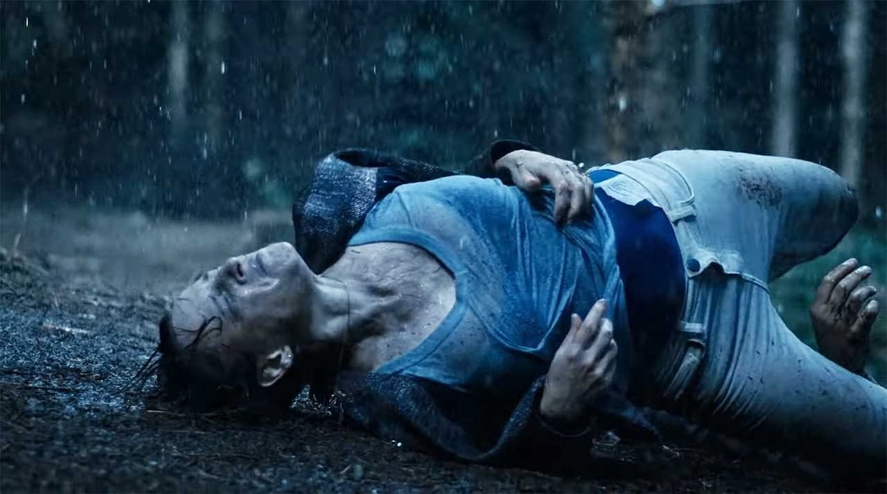 "Trailer zur 2. Staffel ""The Rain"""