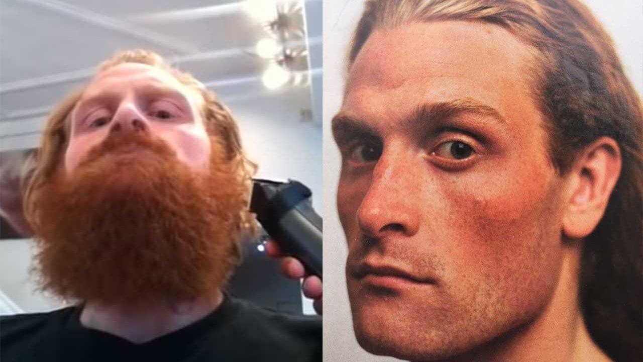 Tormund Giantsbane-Darsteller Kristofer Hivju hat sich rasiert