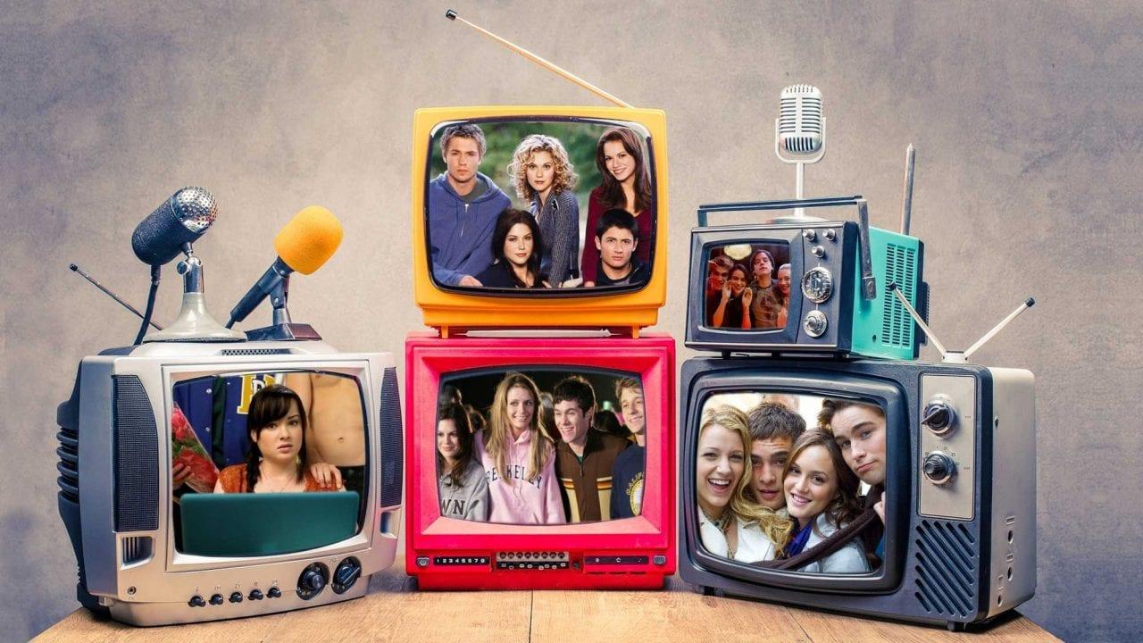 AWESOME 5: Serien, die uns (wieder) Teenie sein lassen