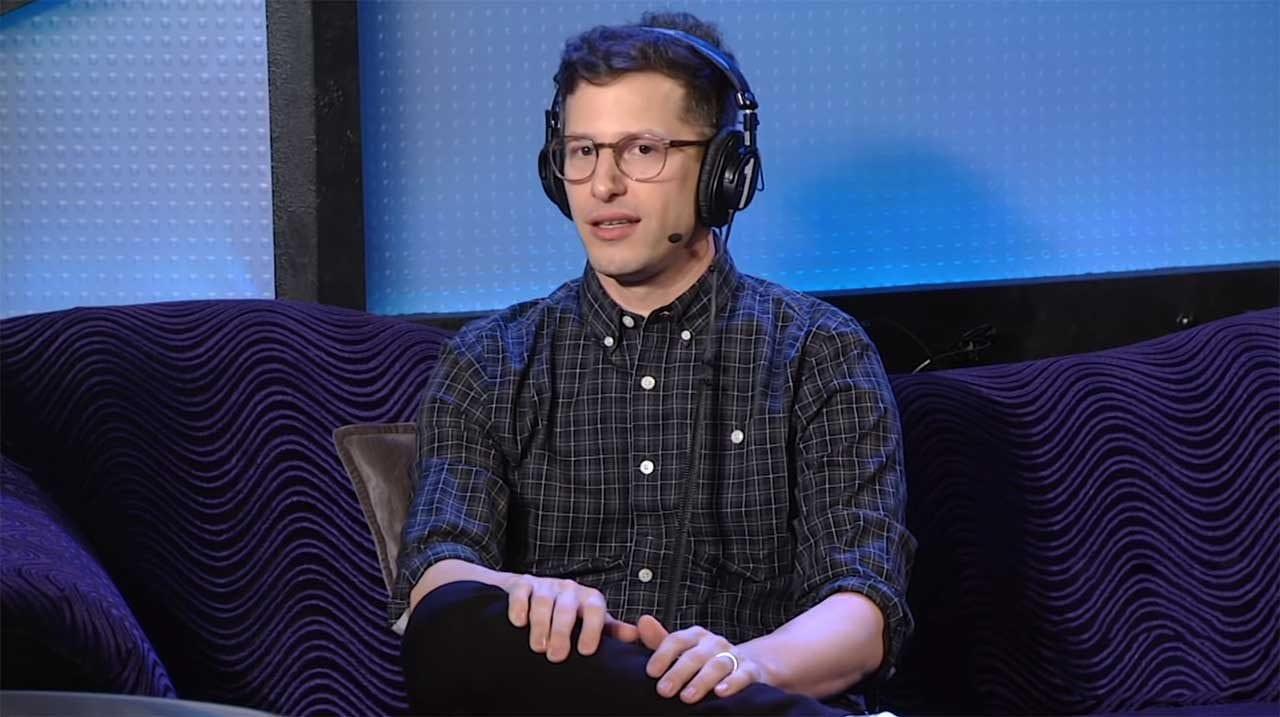 """Andy Samberg erzählt von seinem Vorsprechen bei """"Saturday Night Live"""""""