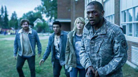 Review: Black Summer – Staffel 1