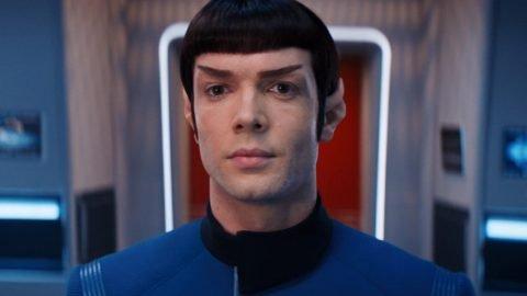Star Trek Discovery: Wie geht es in Staffel 3 weiter?