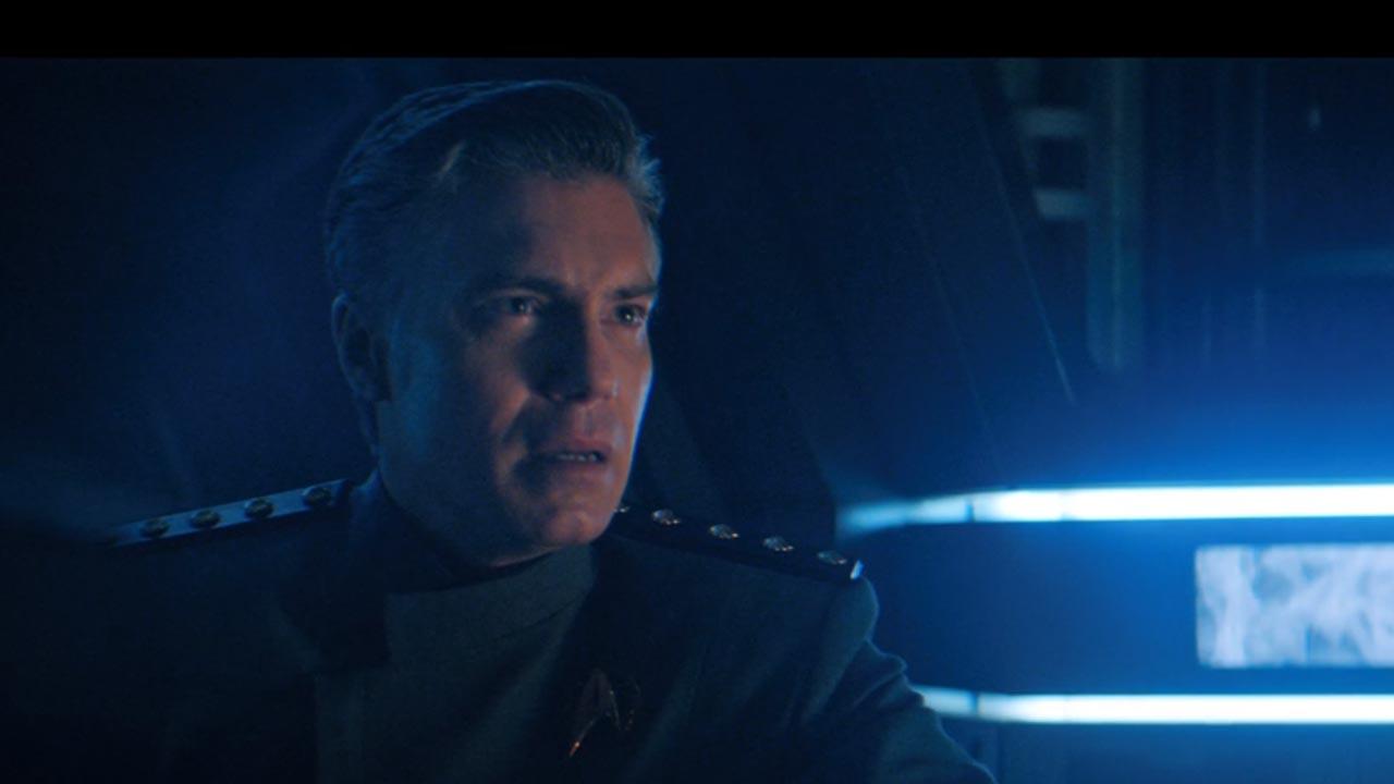 Review: Star Trek Discovery S02E12 – Tal der Schatten