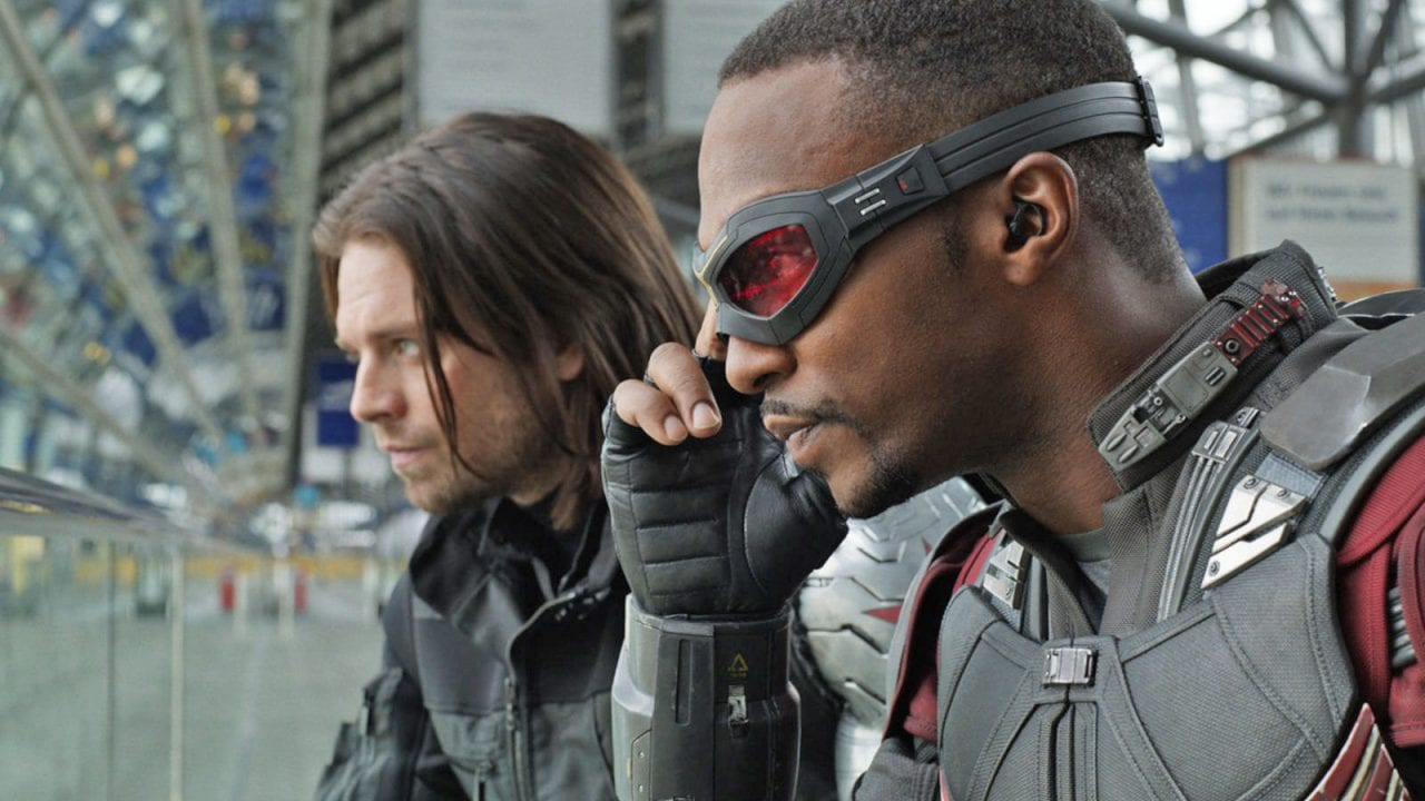 "Disney+ verschiebt Marvel-Serie ""The Falcon an the Winter Soldier"""