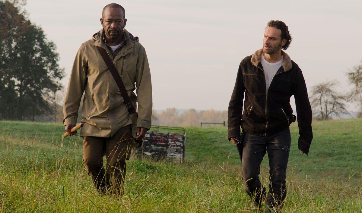 Dritte The Walking Dead-Serie bestätigt