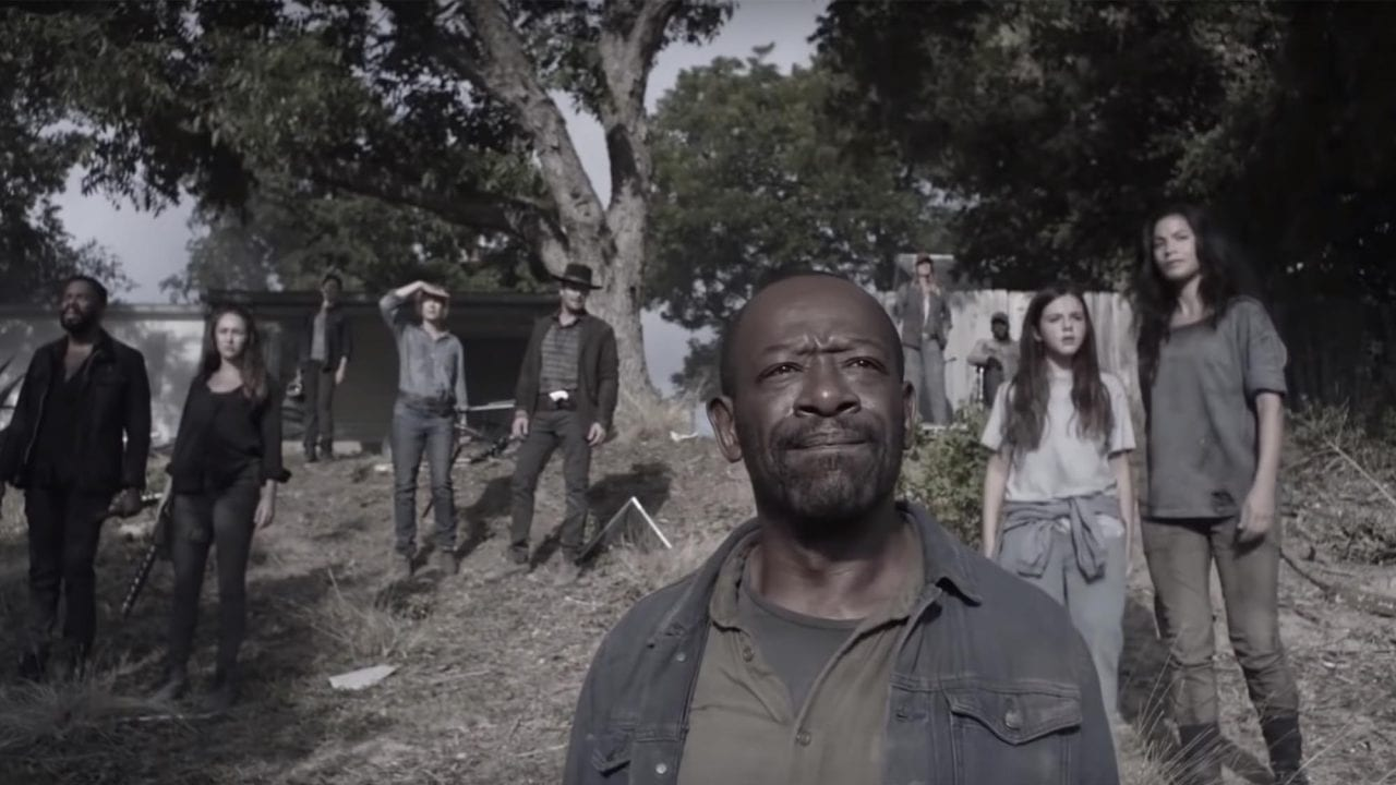 Fear the Walking Dead Staffel 5: Trailer & Starttermin