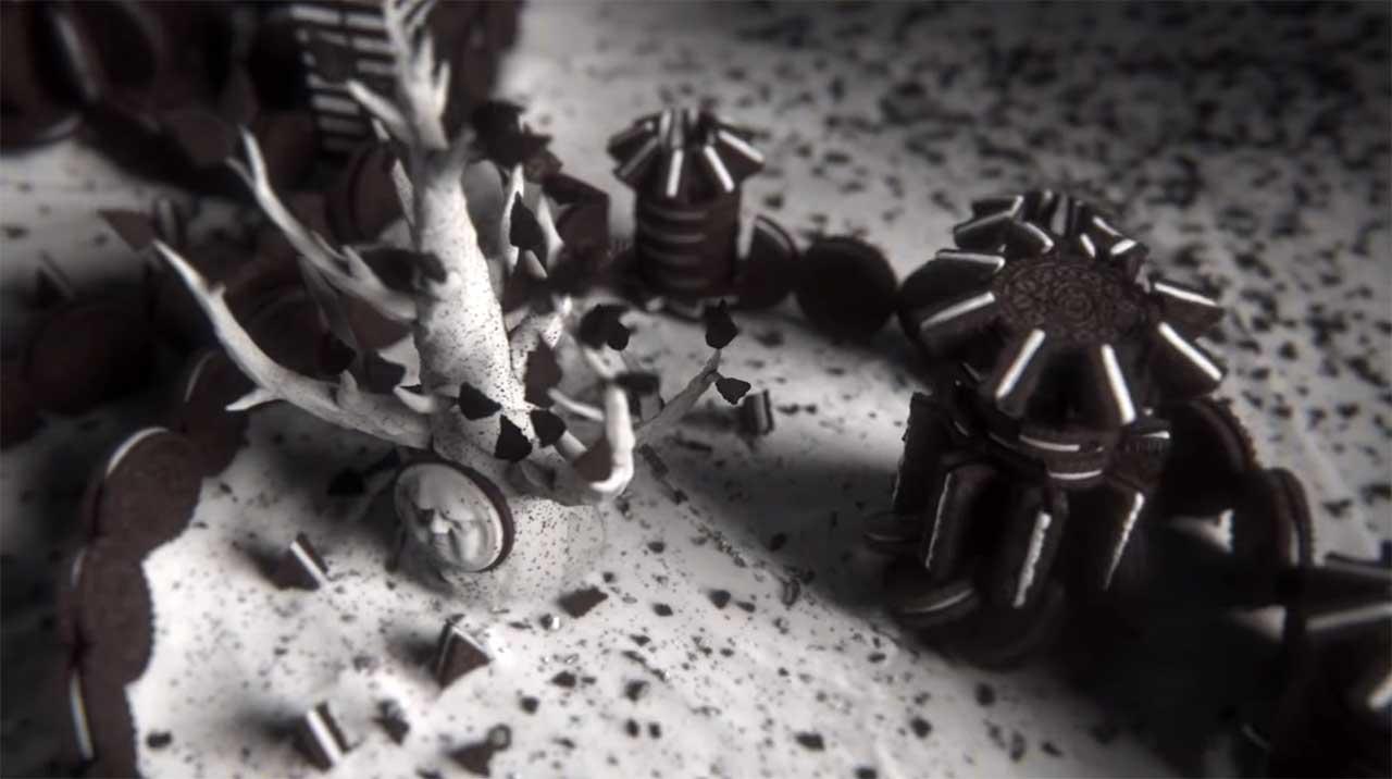 Game Of Thrones Oreo Kekse Stellen Intro Nach Schmackhafte