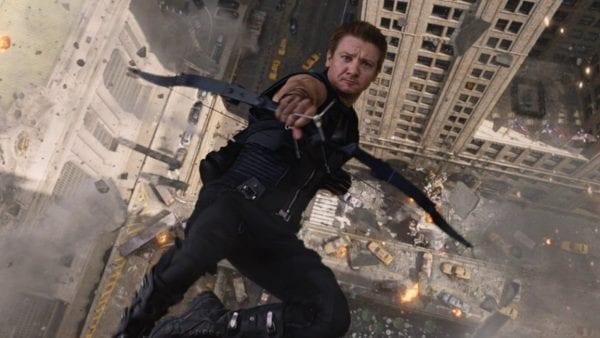 Marvel's Hawkeye: Starttermin und erste Infos der Disney+ Serie