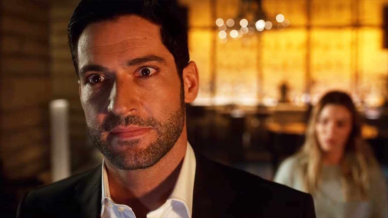 "Trailer zur 4. Staffel ""Lucifer"""