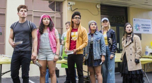 Marvel's Runaways bekommt 3. Staffel