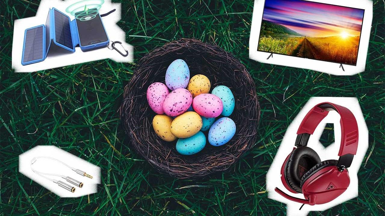 Ostern: Technik-Geschenketipps für Serien-Fans
