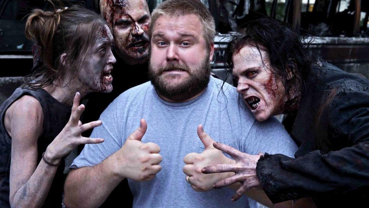 The Walking Dead: So einfach lässt sich das Zombie-Problem lösen