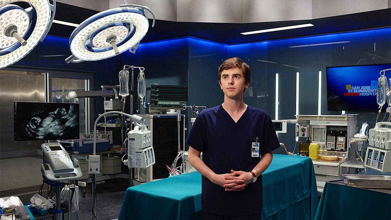 Review: The Good Doctor – Staffel 2